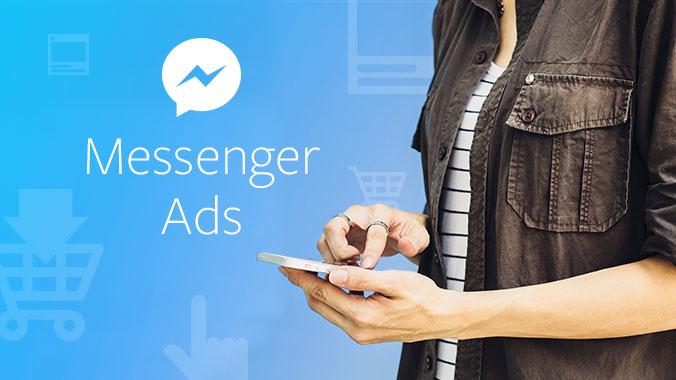 messenger publicite Facebook Messenger proposera bientôt des publicités aux utilisateurs