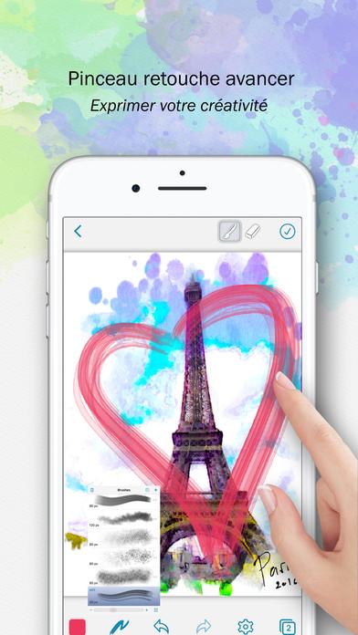 screen696x696 15 Applis pour iPhone : les bons plans du vendredi 14 juillet 2017