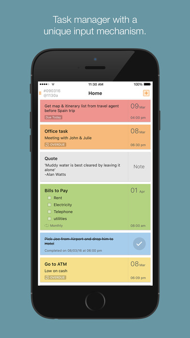 screen696x696 4 19 Applis pour iPhone : les bons plans du vendredi 28 juillet 2017