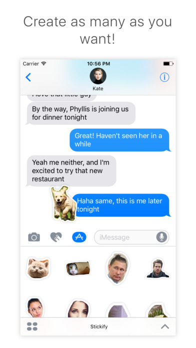 screen696x696 5 7 Applis pour iPhone : les bons plans du jeudi 27 juillet 2017