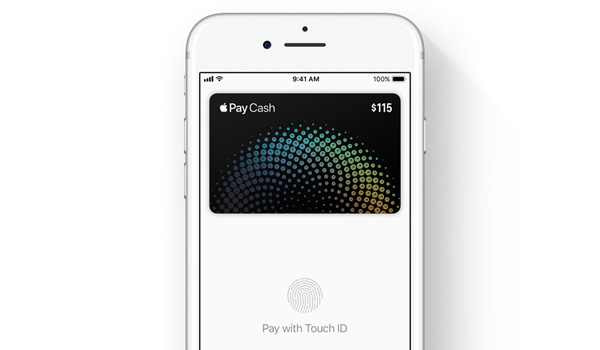Apple Pay Cash Apple Pay Cash : il faudra scanner sa carte didentité
