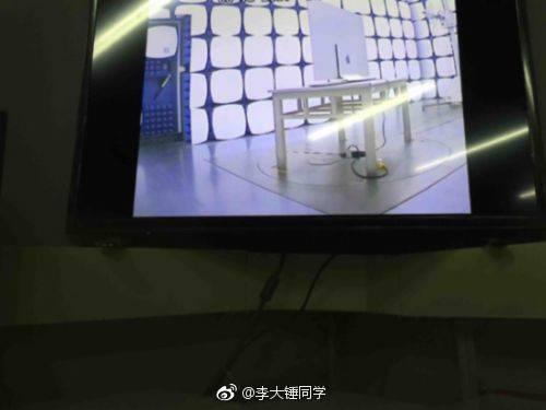 TV Apple leak TV OLED Apple de 60 pouces en préparation ? (fuite de photos)