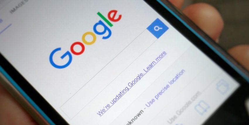 google moteur recherche ios Google paye 3 milliards de $ à Apple pour rester le moteur de recherche par défaut de iOS