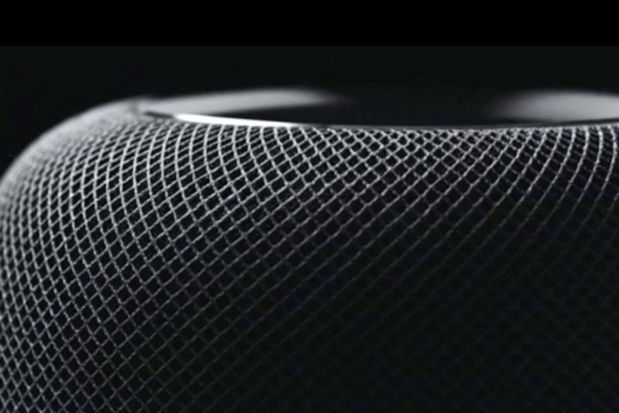 homepod firmware HomePod : voici comment mettre à jour l'enceinte connectée