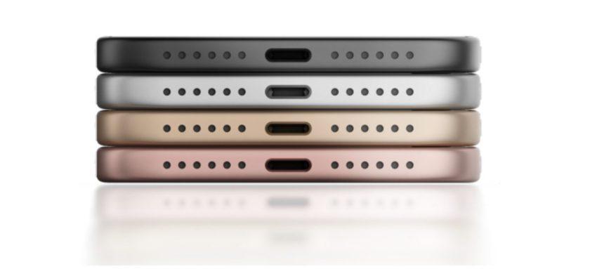 iPhone Speackers 850x383 Astuce : Comment nettoyer les hauts parleurs de son iPhone ?