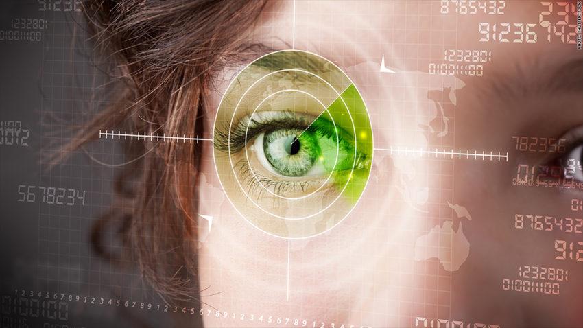 iphone detection oeil yeux iPhone 8 : regarder son écran rendra les notifications silencieuses