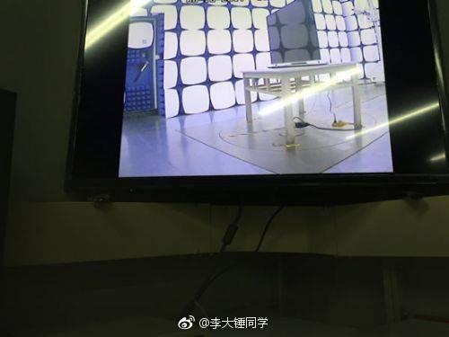 leak tv apple 60 TV OLED Apple de 60 pouces en préparation ? (fuite de photos)