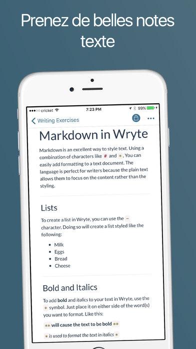 screen696x696 4 11 Applis pour iPhone : les bons plans du mercredi 16 août 2017
