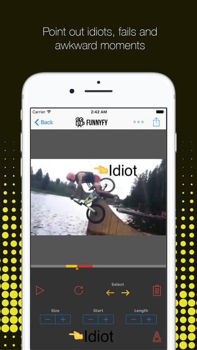 screen696x696 4 4 Applis pour iPhone : les bons plans du mardi 08 août 2017