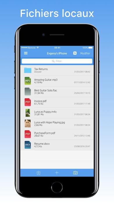 392x696bb 1 15 Applis pour iPhone : les bons plans du vendredi 22 septembre 2017