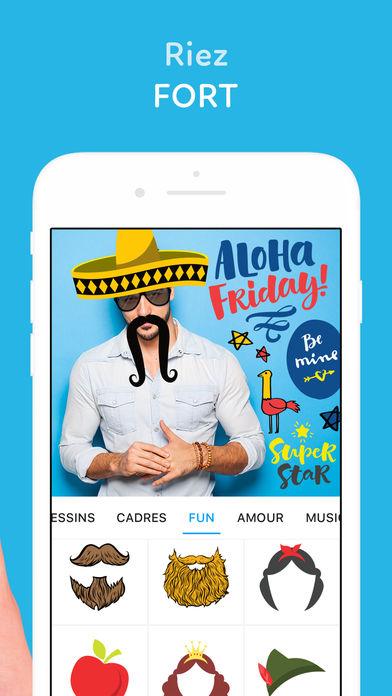 392x696bb 15 Applis pour iPhone : les bons plans du jeudi 14 septembre 2017