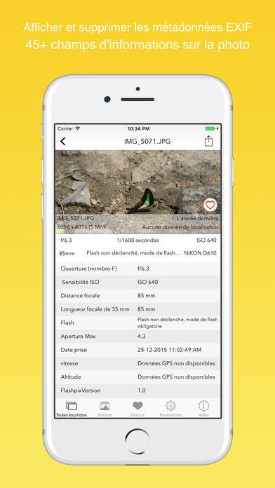 392x696bb 2 10 Applis pour iPhone : les bons plans du vendredi 15 septembre 2017