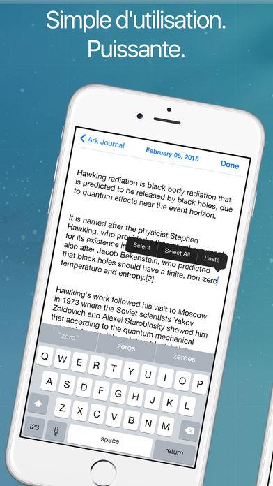 392x696bb 4 11 Applis pour iPhone : les bons plans du vendredi 22 septembre 2017