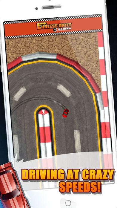 Difts racing Applis pour iPhone : les bons plans du mercredi 13 septembre 2017