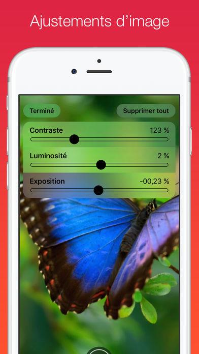 Tap Cam Applis pour iPhone : les bons plans du mercredi 13 septembre 2017