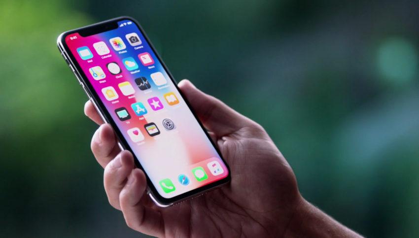 apple iphone x 850x483 iPhone X : rupture de stocks, 5 à 6 semaines avant la livraison