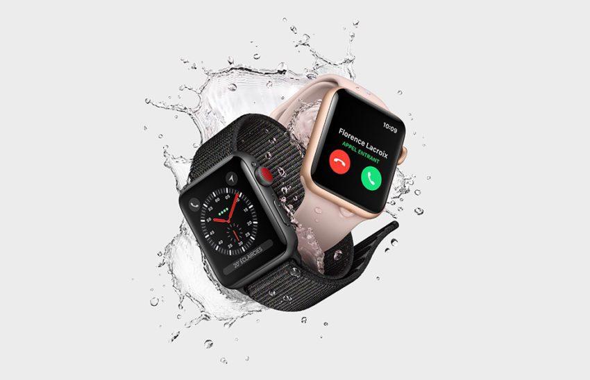 img 1897 Apple Watch Series 3 : la 4G est utilisable que dans le pays dachat
