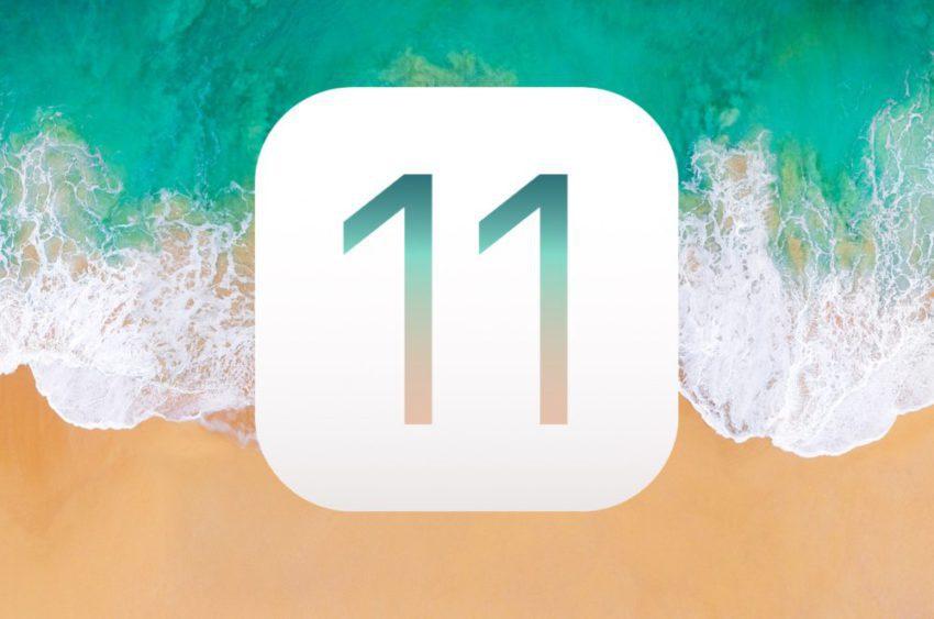 ios 11 app4phone 850x563 iOS 11.0.1 est disponible pour iPhone, iPad et iPod touch