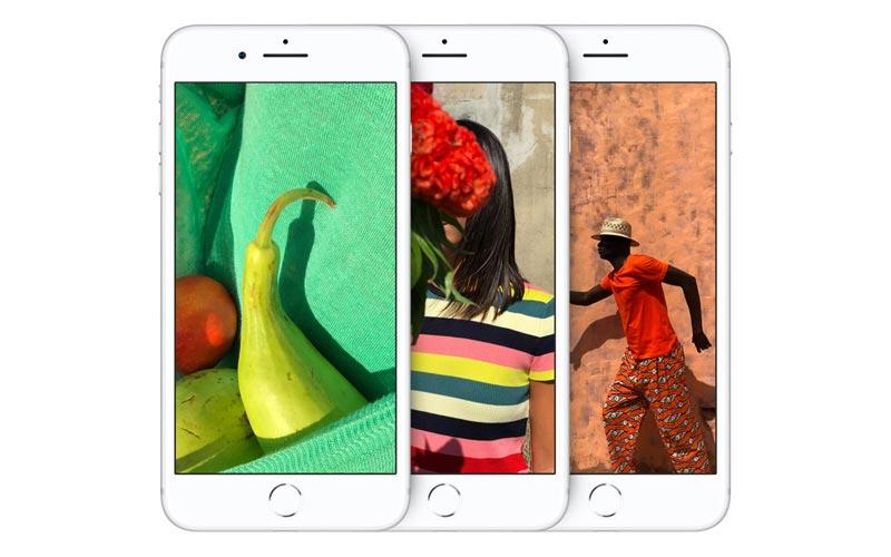 iphone 8 8 plus 2 Apple ne pense pas renoncer aux écrans LCD sur les iPhone pour le moment