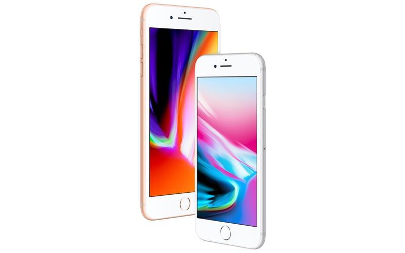 iphone 8 8 plus iPhone 8/8 Plus, Apple Watch Series 3, Apple TV 4K : précommandes disponibles