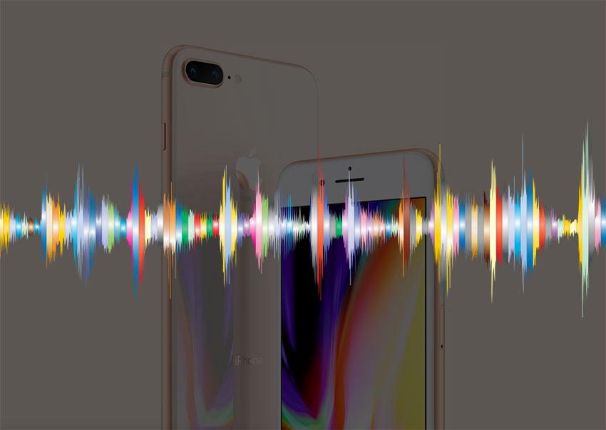 iphone 8 probleme son haut parleur Problème de bruit de fond avec les appels sur iPhone 8 Plus