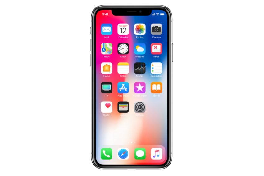 Comment éteindre et capturer lécran de liPhone X