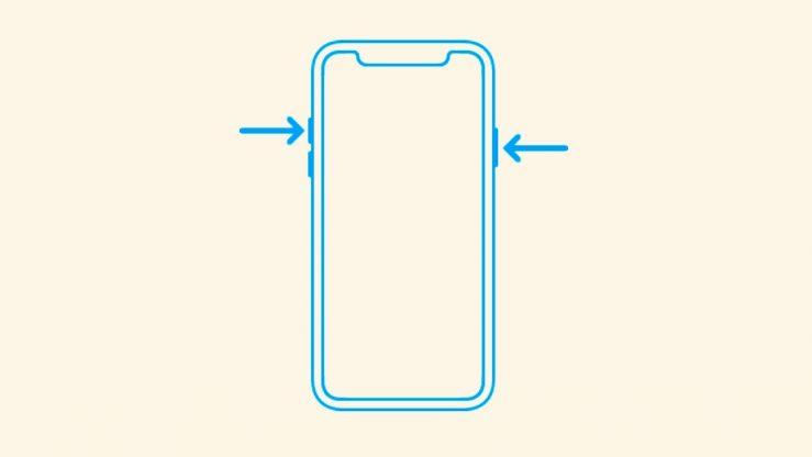 iphone x iOS 11 golden master Keynote 2017 : tout ce que lon sait à propos de liPhone X/8/Edition
