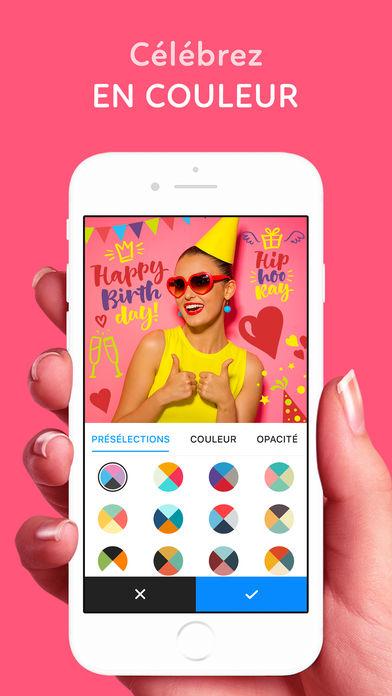 392x696bb 1 8 Applis pour iPhone : les bons plans du vendredi 13 octobre 2017