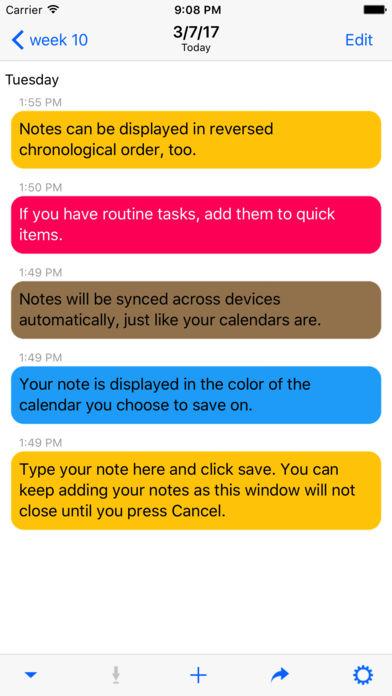 392x696bb 4 3 Applis pour iPhone : les bons plans du lundi 09 octobre 2017