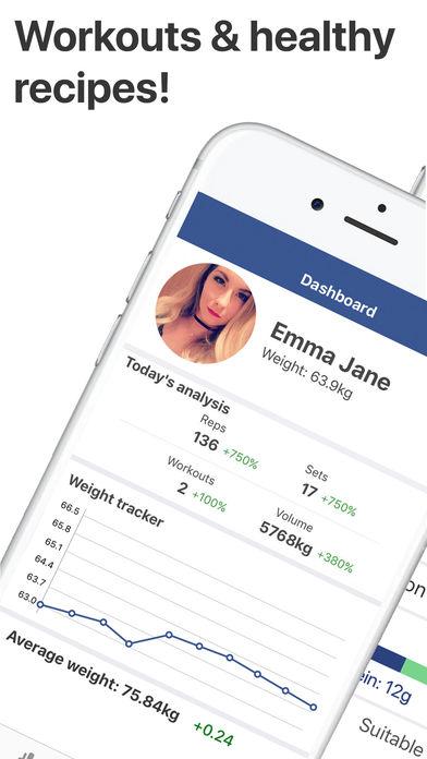 Gymster Applis pour iPhone : les bons plans du jeudi 19 octobre 2017