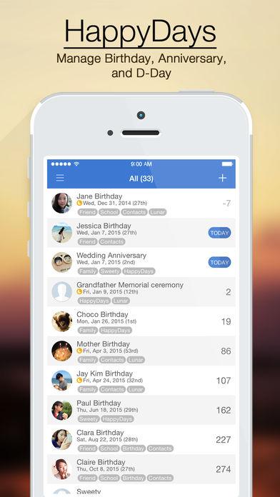 HappyDays Applis pour iPhone : les bons plans du mercredi 18 octobre 2017