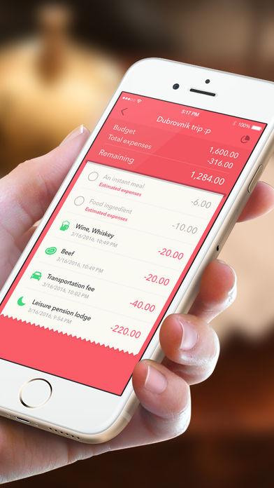 Minibudget Pro Applis pour iPhone : les bons plans du mercredi 25 octobre 2017