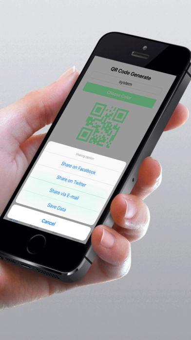 QRBarcode Scanner Applis pour iPhone : les bons plans du mardi 17 octobre 2017