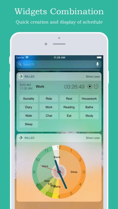 Willed Calendar Applis pour iPhone : les bons plans du mercredi 25 octobre 2017