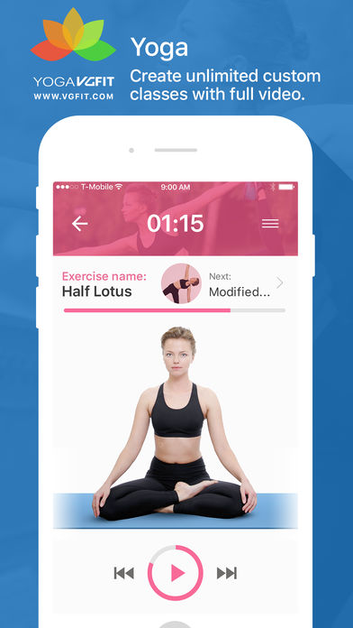 Yoga Poses Classes Applis pour iPhone : les bons plans du mardi 17 octobre 2017