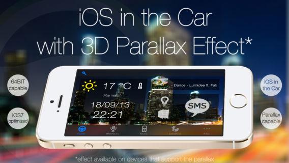 iCarConnect Applis pour iPhone : les bons plans du jeudi 19 octobre 2017