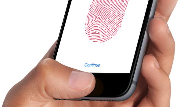 iPhone 6 Touch ID Apple abandonnerait complètement Touch ID au profit de Face ID