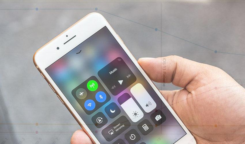 ios 11 taux adoption faible iOS 11 : un taux dadoption faible de seulement 38,5%