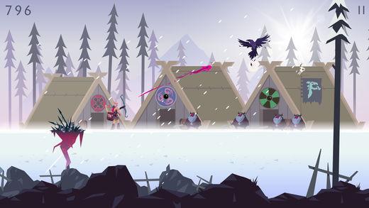 Vikings an Archers Journey Applis pour iPhone : les bons plans du 1er novembre octobre 2017