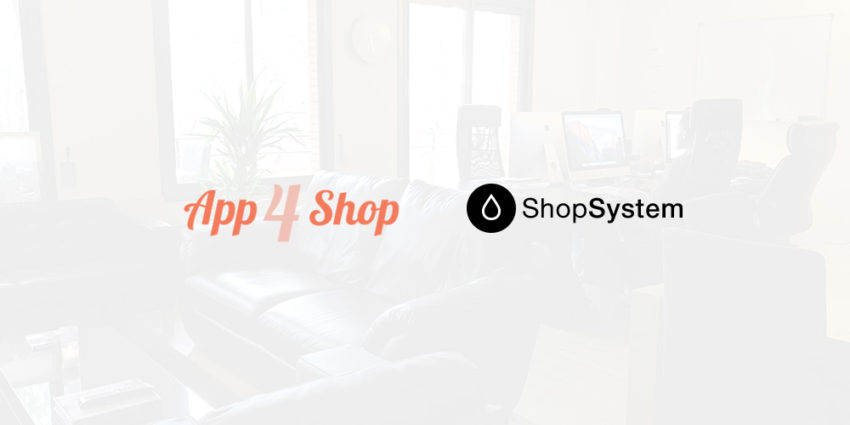 app4shop system App4Shop devient ShopSystem