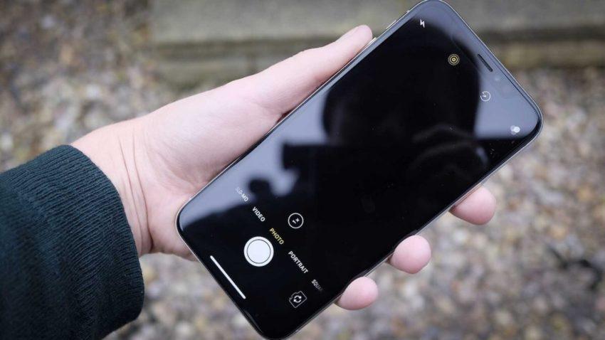 iPhone X Camera 850x478 iPhone X : problèmes dactivation et la caméra ne marche pas pour certains