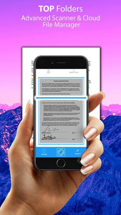392x696bb 6 1 Applis pour iPhone : les bons plans du 05 décembre 2017