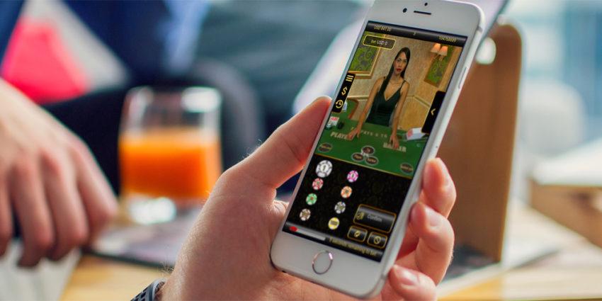 casino sur iphone avenir jeu Casino sur mobile : lavenir du divertissement ?