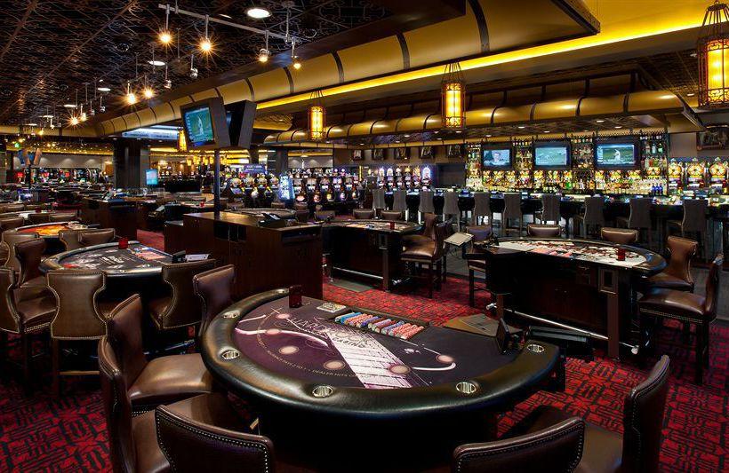 casino Casino sur mobile : lavenir du divertissement ?
