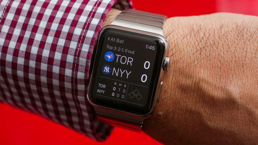 chronometer apps 07 Maladies cardiaques : lApple Watch pourrait vous en protéger