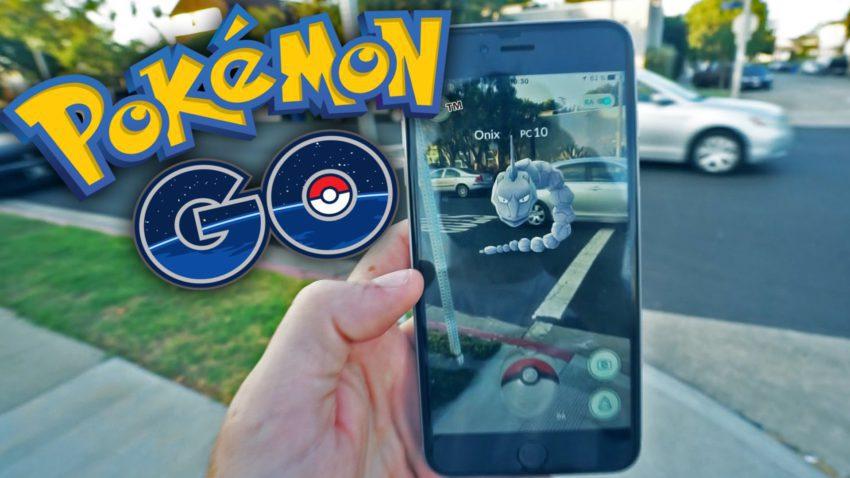 Pokemon GO iOS 850x478 Le jeu Pokémon Go ne sera plus supporté sur les appareils iOS 32 bits