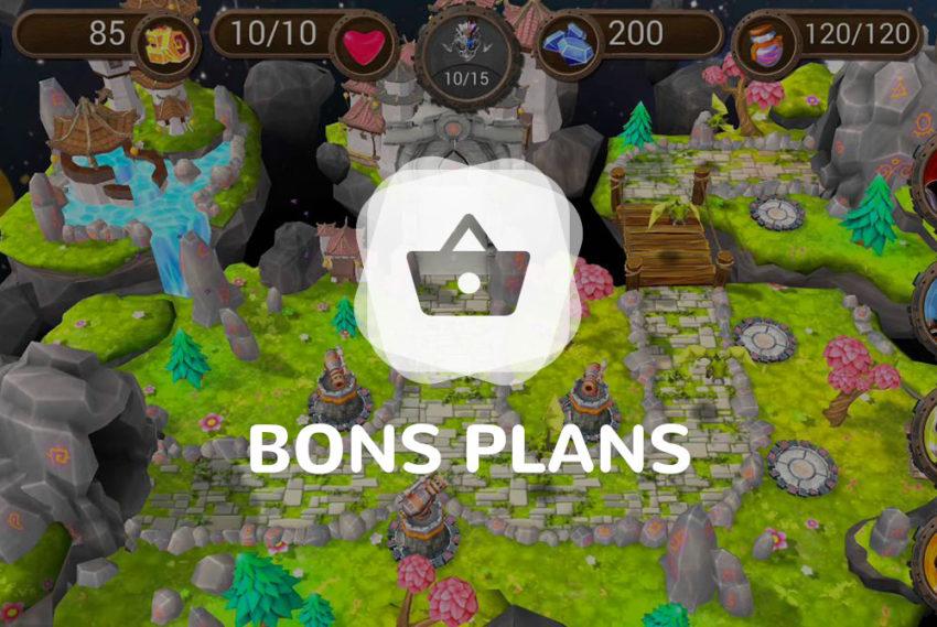 bons plans banner 2 Applis pour iPhone et iPad : les bons plans du 25 janvier 2018
