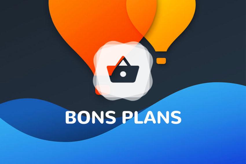 bons plans banner 3 Applis pour iPhone et iPad : les bons plans du 26 janvier 2018