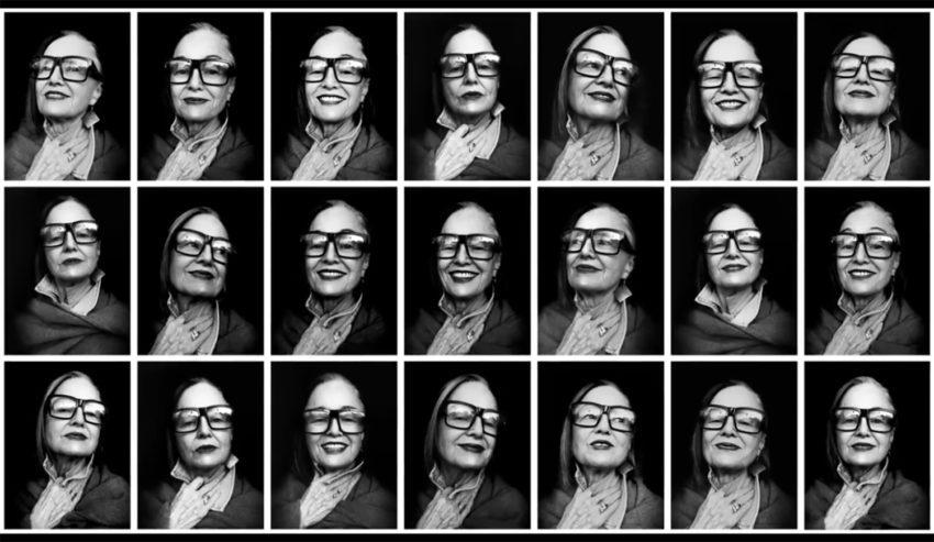 iPhone X Mode Eclairage de Portrait Camera Avant 850x493 iPhone X : une nouvelle publicité pour faire l'éloge des selfies avec le mode Éclairage de portait