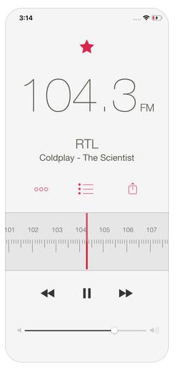 radio app Applis pour iPhone : les bons plans du 19 janvier 2018